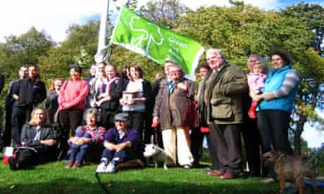 Friends of Inverleith Park