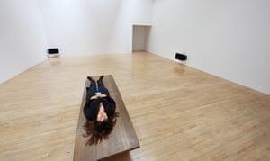 Turner Prize 2010: Turner Prize 2010