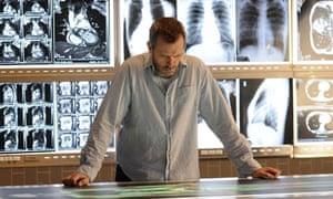 House Hugh Laurie health