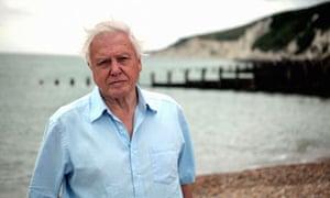 horizon: death of the oceans? david attenborough