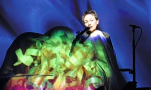laurie anderson delusion