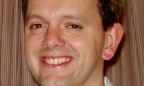 Mark Saunders barrister