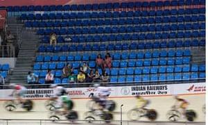 commonwealth-games-empty-seats