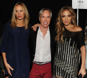 week in pics: Hilfiger: Tommy Hilfiger Spring 2011 Men's and Women's Collection