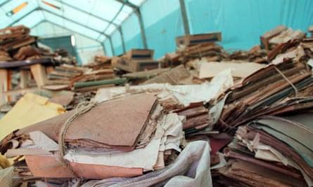 sudan archives LF