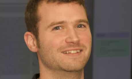 Utopia's research associate Philip McDermott