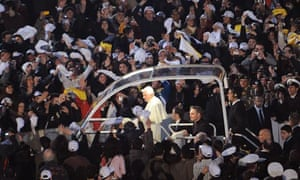 World Youth Day 2010