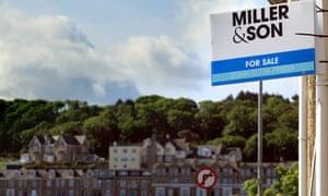 House prices fell 3.6% in September
