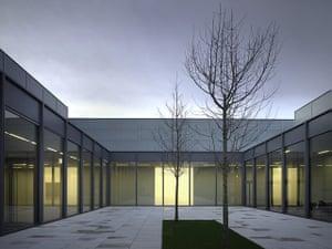David Chipperfield: Museum Folkwang in Essen, Germany by David Chipperfield