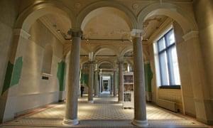 David Chipperfield's Neues Museum in Berlin