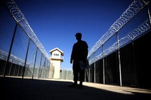 Hamburg Cell: Bagram prison, north of Kabul
