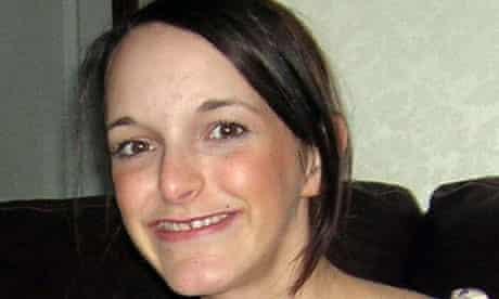Jane Clough murder
