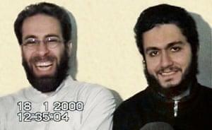 Hamburg Cell update: Ramzi bin al-Shibh