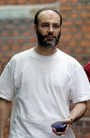Hamburg Cell update: Suspected top Al-Qaeda operative Mamoun Darkazanli