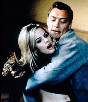 The 10 Best: eXistenZ (1999)