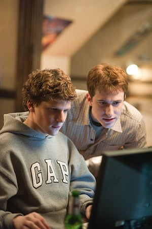 The 10 Best: The Social Network (2010)