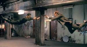 The 10 Best: The Matrix