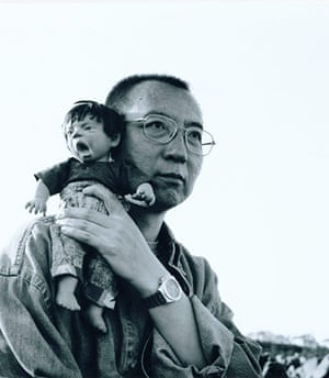 Nobel prize: Chinese dissident Liu Xiaobo