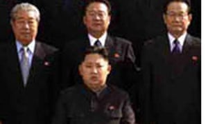 Top North Korean official describes Kim Jong-un as one of the country's leaders