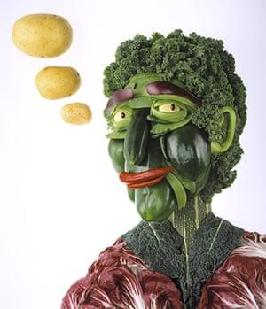 Carl Warner food art: Carl Warner food art