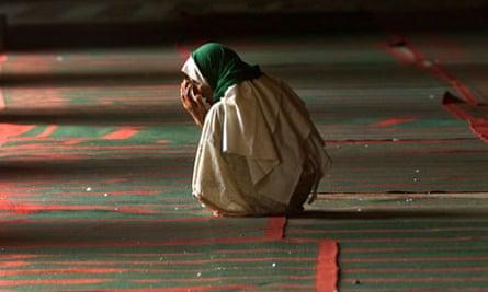 Kashmir women