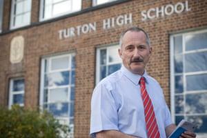 Unicef Award: Turton High School Unicef Award