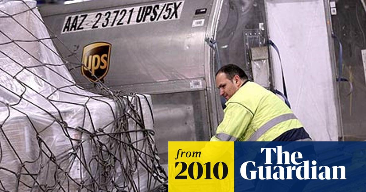 Cargo plane bomb plot: Scanners can detect PETN explosive