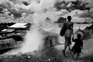 Prix Pictet: Christian Als Kibera - The Shadow City