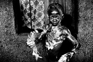 Prix Pictet: Christian Als : Kibera - The Shadow City