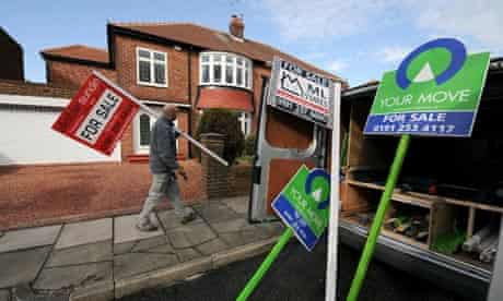 House prices mortgage rates