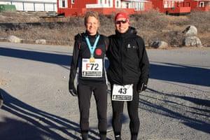 Polar circle: Polar Circle marathon 2010 winners