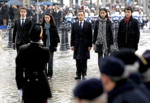 Remembrance day: Armistice Day