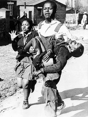 Top 10 protests: Soweto school strike and uprising
