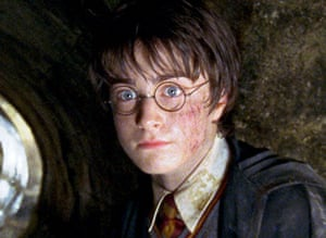 Harry Potter ageing: Harry Potter and the Chamber of Secrets (2002)