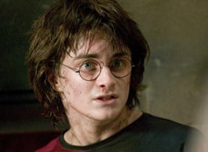 Harry Potter ageing: Harry Potter and the Goblet of Fire (2005)