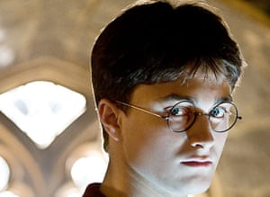 Harry Potter ageing: Harry Potter and the Half-Blood Prince (2009)