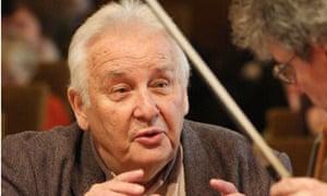 Henrik Mikolaj Gorecki