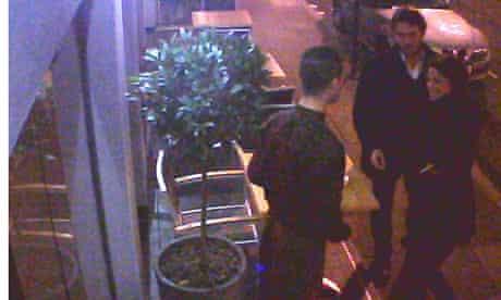 L'Autre Pied CCTV image