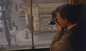 Still from Peeping Tom
