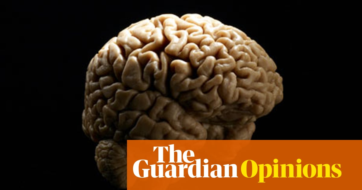 Despite what you've been told, you aren't 'left-brained' or