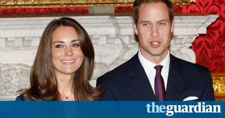 prince william and kate middleton engagement live