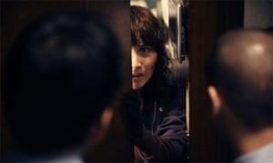 Dream Home, starring Josie Ho