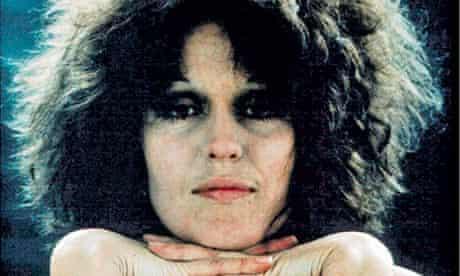 Germaine Greer in 1970