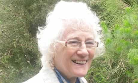 Brenda Macaskill