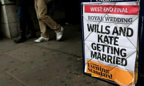 UK Gears Up For A Royal Wedding After Engagement Announcement
