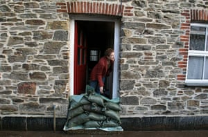 Cornwall Floods Update: Major Flooding Incident Hits Devon And Cornwall