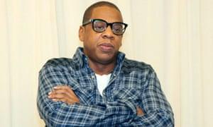 Jay-Z-interview