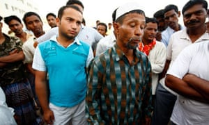 migrant workers dubai