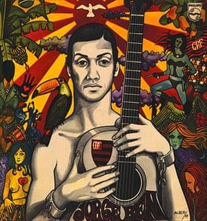 Bossa Nova: Jorge Ben, 1969