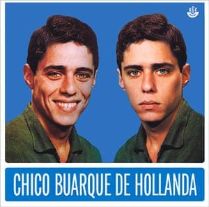 Bossa Nova: Chico Buarque, Chico Buarque de Hollanda, 1966